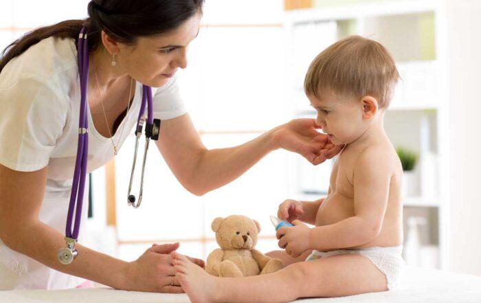 Hipertiroidismul în Sarcină, la Făt şi Nou-născut
