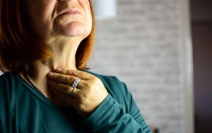 Hipotiroidismul din boala nontiroidiana