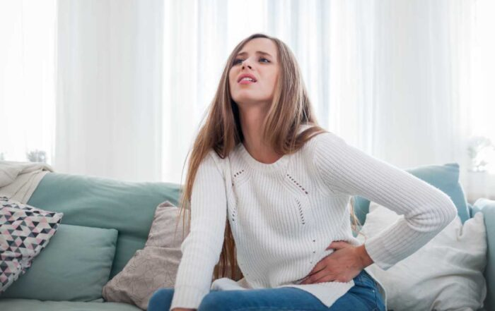 Menometroragiile disfunctionale