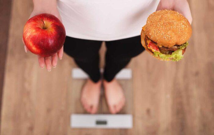 Reglarea greutatii corporale, factorii favorizanti si complicatiile obezitatii
