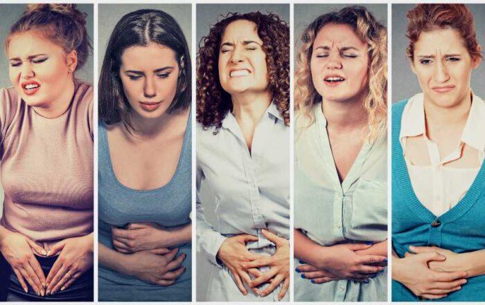 Sindromul Pemenstrual și intermenstrual