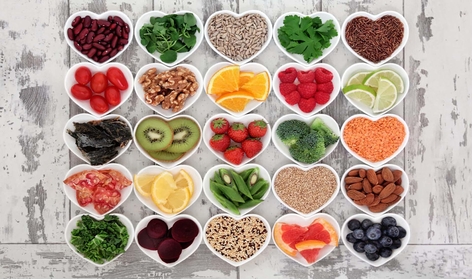 Dieta de protecție în hipertensiunea arterială