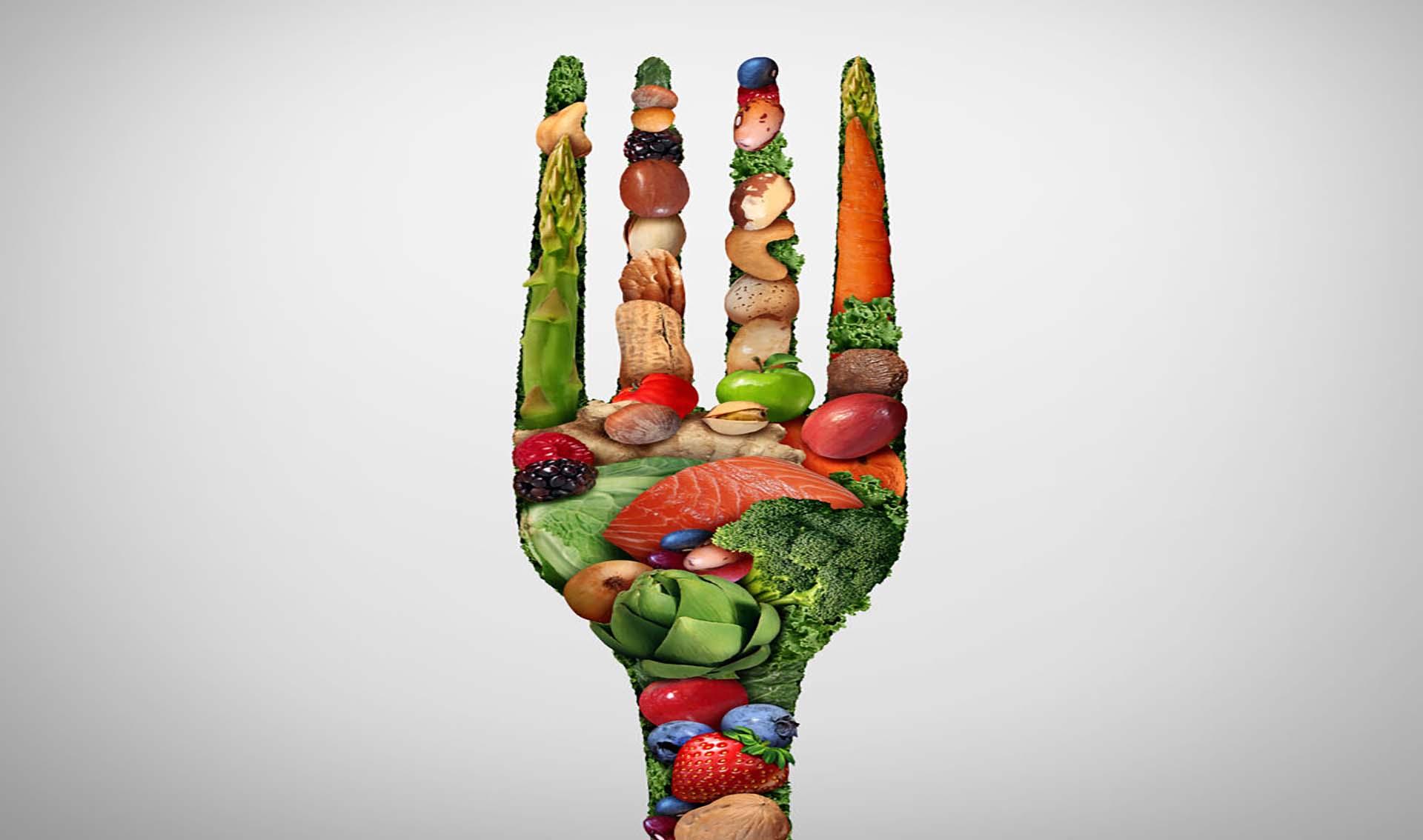 Dieta în tiroidita cronică