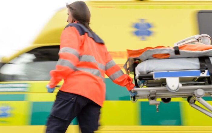 Tabloul clinic în criza adrenală